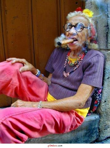 Vai um fuminho ai?