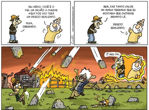 Cuidado com o Português!