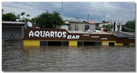 Escolher nome para seu bar...